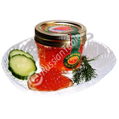 "Salmon Caviar ""Boyarskaya"" 113g"