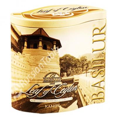 """Tea """"Basilur"""" Leaf of Ceylon  """"Kandy"""""""
