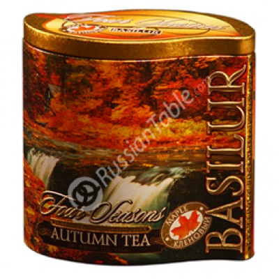 "Ceylon black  tea Four Seasons ""Autumn tea"""