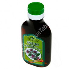 "Burdock Oil ""Mirrolla"""