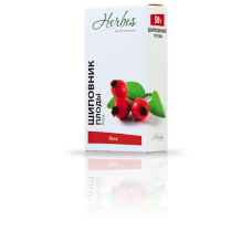 Rose Hip Fruit 100g