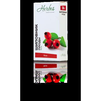 Rose Hip Fruit 100g