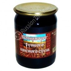"Kvass Wort Concentrate ""Russian"""