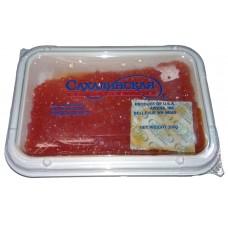 """Chum Caviar Pink (Salmon) """"Peter Pan"""" 500g"""