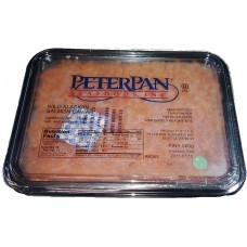 """Chum Caviar Pink (Salmon) """"Peter Pan"""" 1kg"""