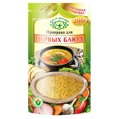 "Seasoning for soups ""Magiya Vostoka"" 200 g"
