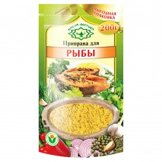Seasoning for Fish 200 g