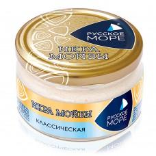 """Moiva (Capelin) Caviar Classic """"Russkoe More"""""""