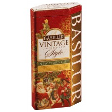 "Black tea ""Vintage""  New Year's Gift"