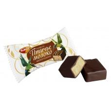 "Imported Russian Chocolates ""Ptichye Moloko"" Chocolate Flavor"