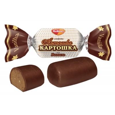 """Candy """"Antoshka-kartoshka"""" taste vanilla"""