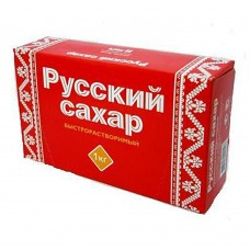 "Sugar ""Russian"" (cubes) 500g"