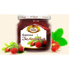"Russian Jam ""te Gusto"" Garden Strawberry"