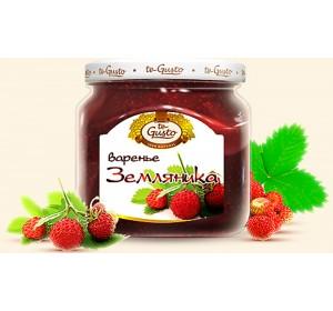 "Russian Jam ""te Gusto"" Garden Strawberry"