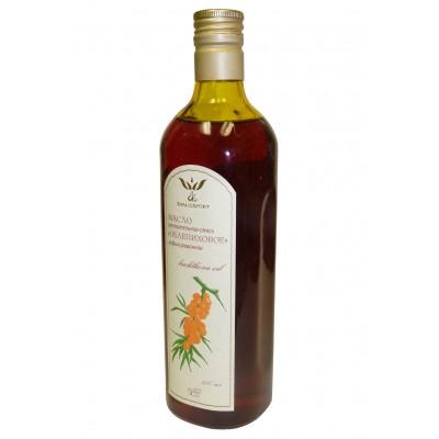 """Buckthorn"" cooking oil"