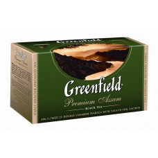 "Greenfield Black Tea ""Premium Assam"""