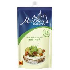 "Mayonnaise ""Moscow Provansal"" (Postnyy)"