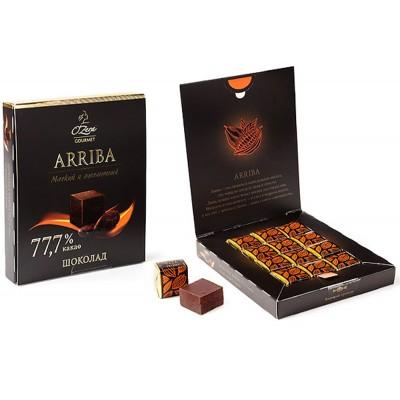 "Chocolate ""O'Zera Arriba"" 77,7%"