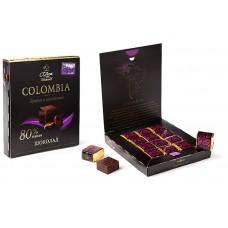 "Chocolate ""O'Zera Colombia"" 80%"