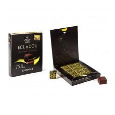 """Chocolate """"O'Zera Ecuador"""" 75%"""
