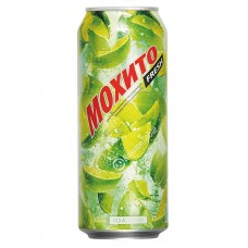 "Drink ""Mojito"" Ochakovo"