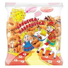 """Sushki """"Kroshechka-Havroshechka"""" with salt"""