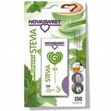 "Natural sugar replacement ""Stevia"""