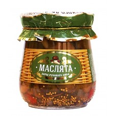 "Mushrooms ""Maslyata"" marinated"