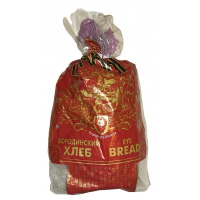 """Rye Bread with coriander """"Borodino"""""""