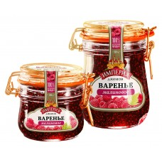 "Raspberry jam ""Jam Empire"" 550 gr."