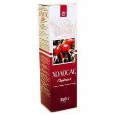 Cholosas syrup 300 g