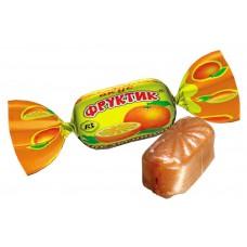 """Caramel """"Fruktik"""" orange flavor"""