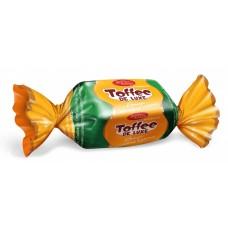 """Sweets """"Toffee De Luxe"""" taste of hazelnut"""