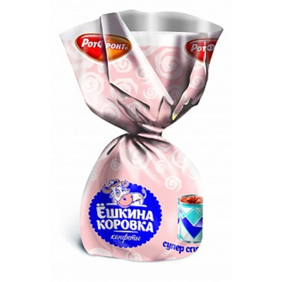 "Candy ""Eshkina korovka"" Super Condensed milk"