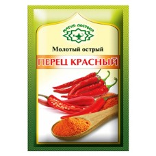 "Grinded Red pepper ""Magiya vostoka"" hot"