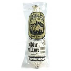 "Romanian Brand ""Sibiu"" Salami"