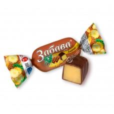 """Sweets """"Zabava"""" Pinapple Taste"""