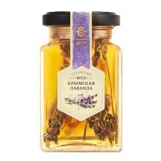"Honey ""Acacia"" with Lanader branch"