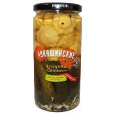 "Marinades ""Lukashinskie"" Summer Assorted"