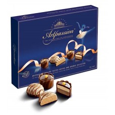 "Candy Set ""Artpassion"" Praline with nuts"