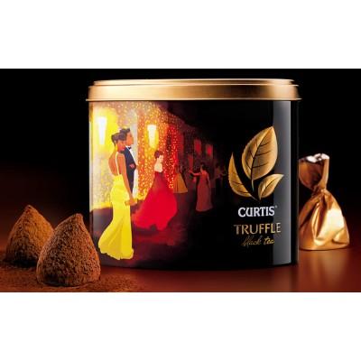 """Black Leaf tea """"Curtis"""" Truffle"""