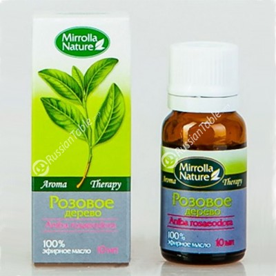 "Essential Oil "" Aniba rosodora"" (Pink Tree)"