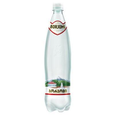 "Mineral water ""Borjomi"" 750ml"