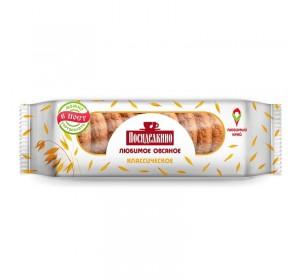 """Oatmeal Cookies """"Posidelkino"""" Classic 320g"""