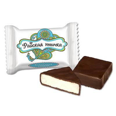 "Candy ""Paradise Bird"" Coconut cream"