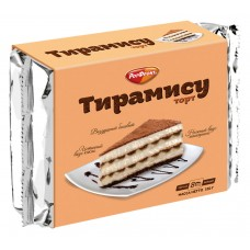 "Chocolate Biscuit Cake ""TIRAMISU"""