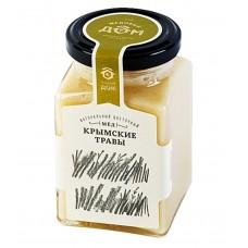 "Floral Natural honey ""Crimean herbs"""