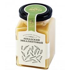 "Floral Natural honey ""Abkhazian eucalyptus"""