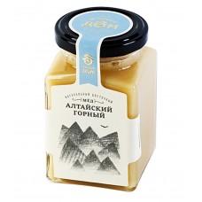 "Floral Natural honey ""Altai mountain"""