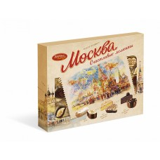 "Candies set ""Moscow - Happy Moments"""